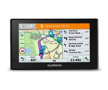 GARMIN DRIVESMART 60LM SE NAVEGADOR GPS 6 CON MANOS LIBRES - SUR DE EUROPA  SKU: +92557
