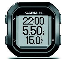 GARMIN EDGE 20 ORDENADOR DE BICICLETA CON GPS