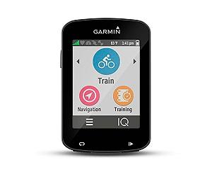 GARMIN EDGE 820 CICLOCOMPUTADOR CON GPS GLONASS ALTÍMETRO BAROMÉTRICO PANTALLA TÁCTIL  SKU: +98504