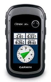 GARMIN ETREX 30X GPS IDEAL PARA TREKKING Y EXCURSIONISTAS +91029