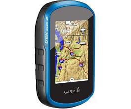 GARMIN ETREX TOUCH 25 NAVEGADOR GPS MONTAÑISMO EUROPA  SKU: +92936