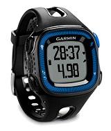 GARMIN FORERUNNER 15 RELOJ DE CARRERA CON GPS TALLA L