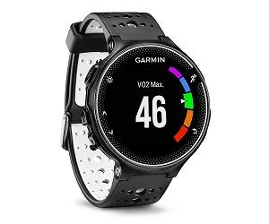 GARMIN FORERUNNER 230 NEGRO RELOJ DE RUNNING CON GPS  SKU: +93574