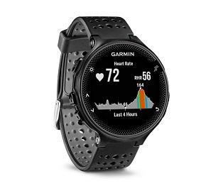 GARMIN FORERUNNER 235 NEGRO/GRIS RELOJ RUNNING CON GPS Y MEDIDOR DE PULSACIONES  SKU: +92139