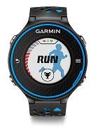 GARMIN FORERUNNER 620 RELOJ RUNNING NEGRO/AZUL