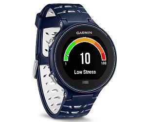 GARMIN FORERUNNER 630 AZUL OSCURO RELOJ DE RUNNING GPS CON PANTALLA TÁCTIL  SKU: +93580