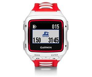 GARMIN FORERUNNER 920XT BLANCO/ROJO RELOJ MULTIDEPORTE GPS  SKU: +93576