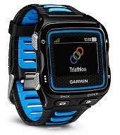 GARMIN FORERUNNER 920XT RELOJ MULTIDEPORTE GPS NEGRO/AZUL