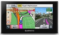 GARMIN GPS CON MAPAS DE EUROPA NUVI 2689LMT