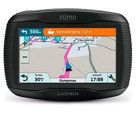 GARMIN ZUMO 395LM EU NAVEGADOR GPS 4.3 PARA MOTO RESISTENTE, MANOS LIBRES - EUROPA  SKU: +92583