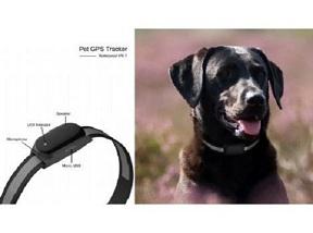 GPS TRACKER LOCALIZADOR ITC GPS 700 PET