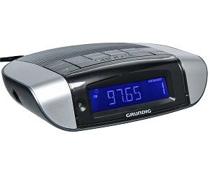 GRUNDIG SONOCLOCK 660 PLL RADIO DESPERTADOR UNICO CON SALIDA DE AURICULARES  SKU: +94068