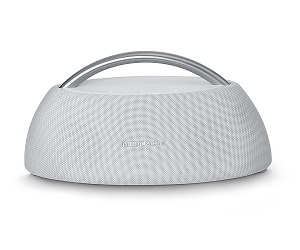 HARMAN KARDON GO + PLAY (2016) BLANCO ALTAVOZ 100W INALÁMBRICO POR BLUETOOTH MANOS LIBRES