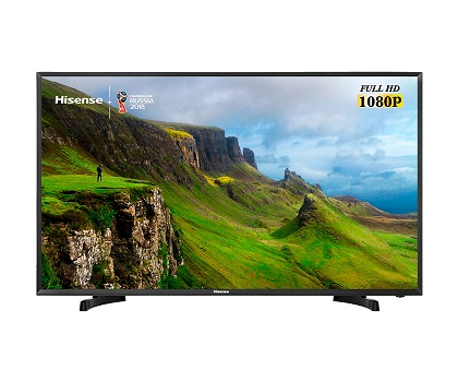 HISENSE H39N2110 TELEVISOR 39 LCD DIRECT LED FULL HD 800Hz CON HDMI VGA  SKU: +97481 - HISENSE H39N2110 TELEVISOR 39 LCD DIRECT LED FULL HD 800Hz CON HDMI VGA Y USB REPRODUCTOR MULTIMEDIA Y GRABADOR  ¿Qué destacamos del HISENSE H39N2110 TELEVISOR 39 LCD DIRECT LED FULL HD 800Hz CON HDMI VGA Y USB REPRODUCTOR MULTIMEDIA Y GRABADOR?  .Pantalla de 39