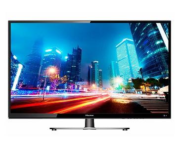 HISENSE LHD24D33NEU TELEVISOR 24 LCD HD READY CON USB GRABADOR  SKU: +93253