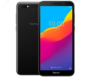 HONOR 7S MÓVIL 4G DUAL SIM 5.45 IPS HD+/4CORE/16GB/2GB RAM/13MP/5MP  SKU: +99560