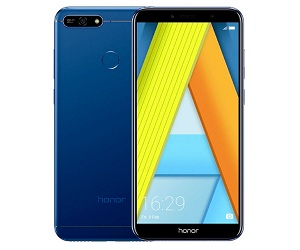 HONOR 7A AZUL MÓVIL 4G DUAL SIM 5.7 IPS HD+/8CORE/32GB/3GB RAM/13MP/8MP  SKU: +99897