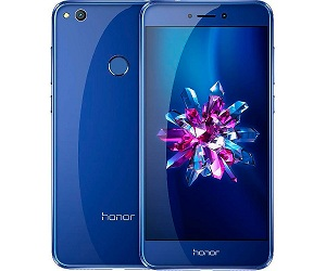 HONOR 8 LITE AZUL MÓVIL 4G DUAL SIM 5.2 IPS FHD/8CORE/16GB/3GB RAM/12MP/8MP  SKU: +95953