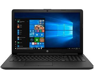 HP 15-DA0247 PORTÁTIL NEGRO 15.6 LCD WLED HD READY/i3-7020U/SSD256GB/8GB RAM/W10  SKU: +21627