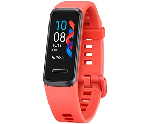 HUAWEI BAND 4 AMBER SURPRISE PULSERA MONITOR DE ACTIVIDAD INTELIGENTE  SKU: +21971