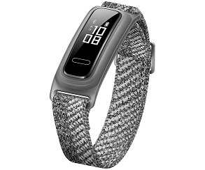 HUAWEI BAND 4E MISTY GREY PULSERA MONITOR DE ACTIVIDAD INTELIGENTE  SKU: +21974