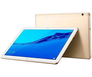 HUAWEI MEDIAPAD T5 DORADA TABLET WIFI 10.1 IPS FULLHD/8CORE/32GB/3GB RAM/5MP/2MP  SKU: +21537