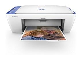 Impresora HP DeskJet 2630 Multifunción