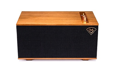 KLIPSCH THE TREE WALNUT ALTAVOZ BLUETOOTH 60W/ WiFi/ USB  SKU: +94434