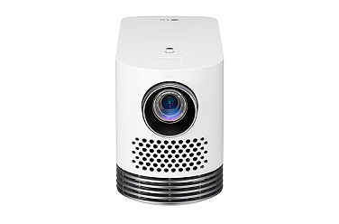 LG HF80JS PROYECTOR LASER PORTÁTIL RGB 2000 LÚMENES FULL HD PANTALLA 40 HASTA 120  SKU: +95830