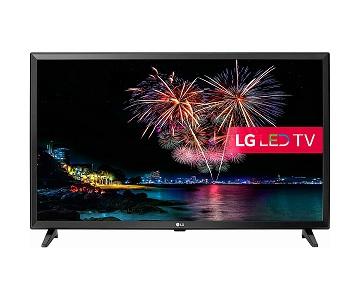 LG 32LJ510U TELEVISOR 32 IPS LED HD READY CON HDMI Y USB  SKU: +97612 - LG 32LJ510U TELEVISOR 32 IPS LED HD READY CON HDMI Y USB  ¿Qué destacamos del LG 32LJ510U TELEVISOR 32 IPS LED HD READY CON HDMI Y USB?  .Pantalla de 32