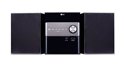 LG CM1560 MICROCADENA CON BLUETOOTH Y USB  SKU: +93157