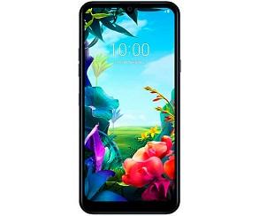 LG K40S NEGRO MÓVIL 4G DUAL SIM 6.1 IPS HD+ OCTACORE 32GB 2GB RAM DUALCAM 13MP  SKU: +21965
