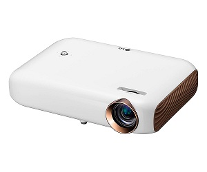 LG PW1500G PROYECTOR LED HD 3D 1500 LÚMENES PROYECCIÓN 100 BLUETOOTH USB HDMI  SKU: +97392