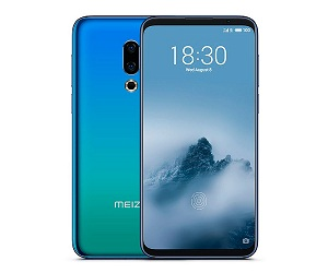 MEIZU M16TH AZUL MÓVIL 4G DUAL SIM 6 SAMOLED FULL HD+/8CORE/128GB/8GB RAM/20MP+12MP/SKU: +95994