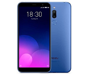 MEIZU M6T AZUL MÓVIL 4G DUAL SIM 5.7 IPS HD+/8CORE/32GB/3GB RAM/13MP+2MP/8MP  SKU: +99665