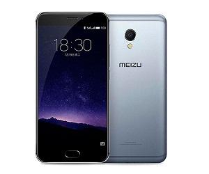 MEIZU MX6 GRIS OSCURO TELÉFONO MÓVIL 4G/ 5.5/ TDDI/ 10CORE/ 32GB/ 3GB RAM/ 12MP/ 5MP  SKU: +95207