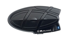 MIDLAND BT2 INTERCOM INTERCOMUNICADOR MOTO A MOTO POR BLUETOOTH 200 METROS  SKU: +91906