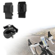 Soporte Universal Bici/Moto Para Smartphones hasta 6
