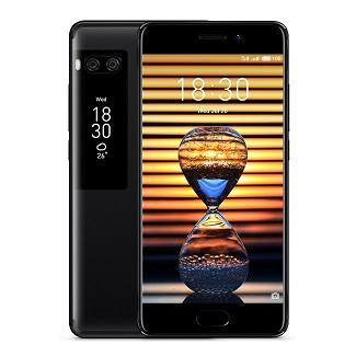 Meizu PRO7 4GB RAM 64GB ROM, (black) - Meizu PRO7 4GB RAM 64GB ROM, (black)  Ref: M792H-4/64B Smartphone Meizu PRO7 en su versión internacional color black.Características destacadas del Meizu PRO7: Pantalla Super AMOLED de 5.2 1080P. Segunda pantalla trasera AMOLED de 1.9
