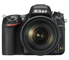 Nikon D750 + Nikon 24-120mm VR - Nikon D750 + Nikon 24-120mm VR