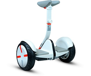 NINEBOT MINI PRO SCOOTER ELÉCTRICO 18 KM/H REGULABLE EN ALTURA  SKU: +92087