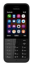 NOKIA 220 NEGRO TELÉFONO MÓVIL 2.4