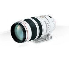 Canon EF 100-400mm f/4.5-5.6L IS USM