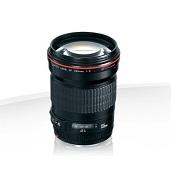 Canon EF 135mm f/2L USM - Canon EF 135mm f/2L USM