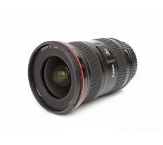 Canon EF 16-35mm f/2.8L III USM - Canon EF 16-35mm f/2.8L  USM III