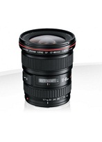 Canon EF 17-40mm f/4L USM - Canon EF 17-40mm f/4L USM