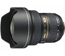 Nikkor AF-S 14-24mm f/2.8G ED - Nikkor AF-S 14-24mm f/2.8G ED