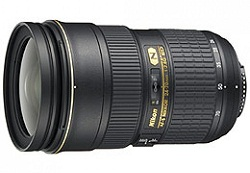 Nikkor AF-S 24-70mm f/2.8G ED - Nikkor AF-S 24-70mm f/2.8G ED