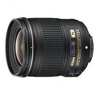 Nikkor AF-S 28mm f/1,8 G
