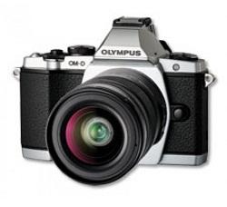 Olympus OM-D E-M5 Cuerpo - Olympus OM-D E-M5 Cuerpo
